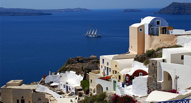 Pacchetti soggiorni mare in Grecia | greciaclassica.it ™