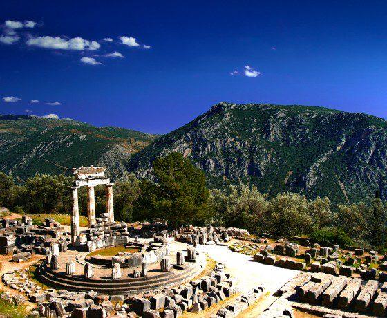 tour Grecia classica storia cultura in Grecia