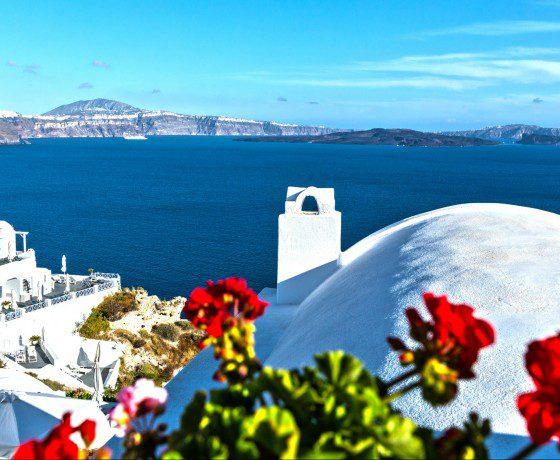 Crociera isole greche Mykonos Rodi Creta Santorini