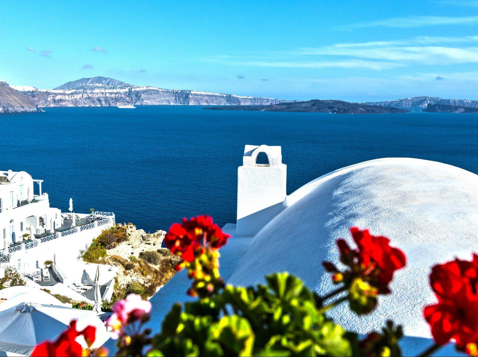crociera isole greche giugno 2016 - 5 isole