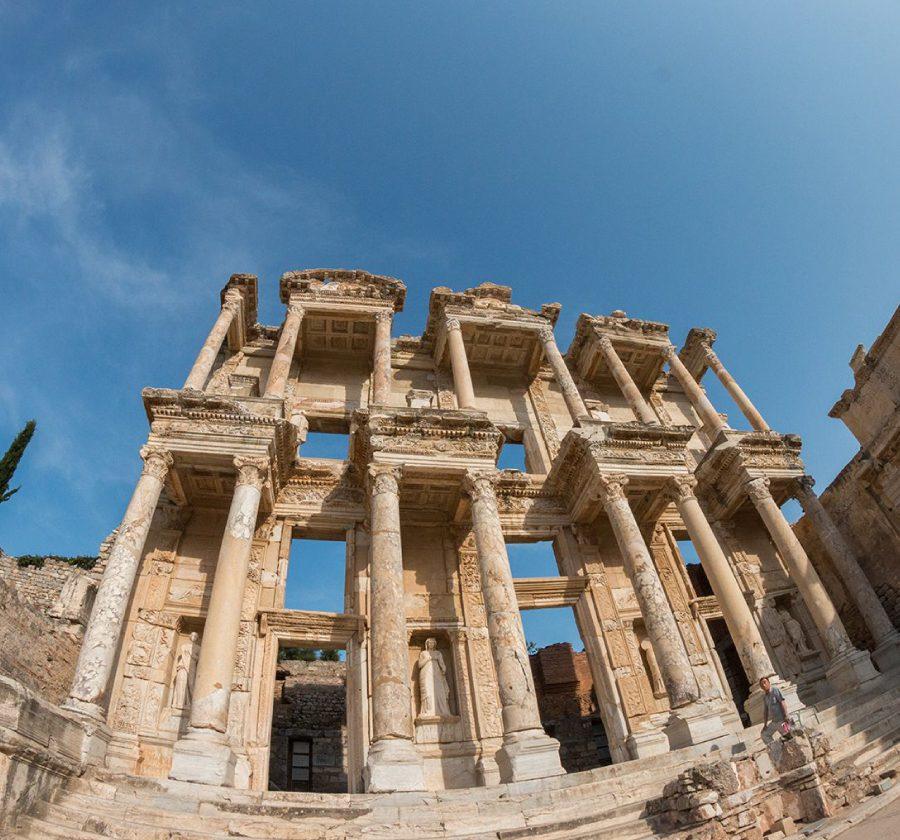 tour isole greche Kusadasi