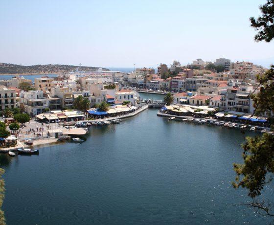 Mini tour Creta Heraklion Agios Nikolaos Rethymno 3 giorni