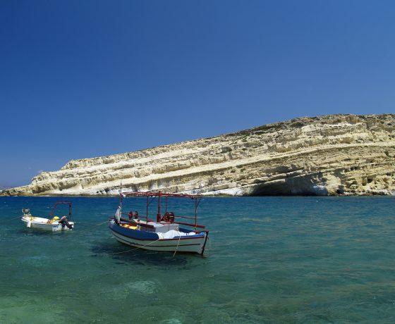Mini tour Creta Heraklion Agios Nikolaos Festos Rethymno Chania