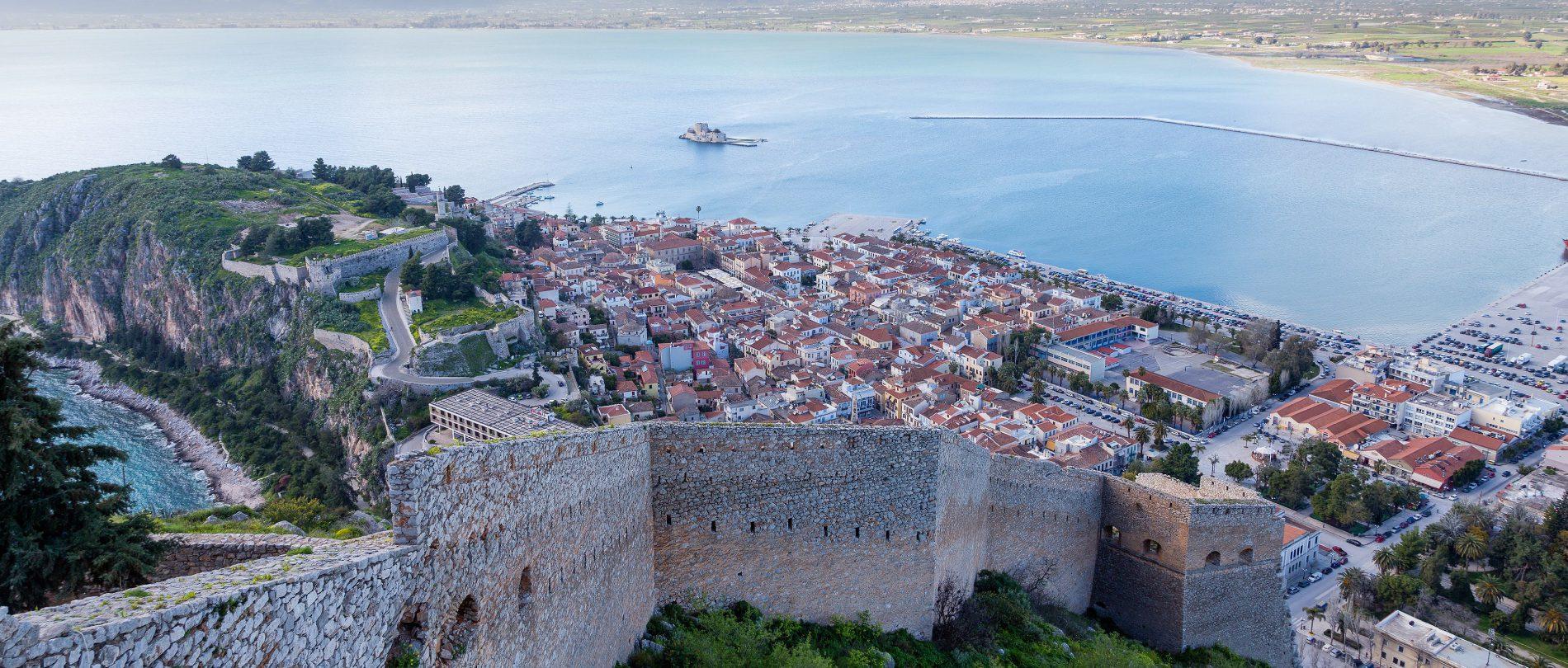 Crociera isole greche Egeo Euforico 3 notti