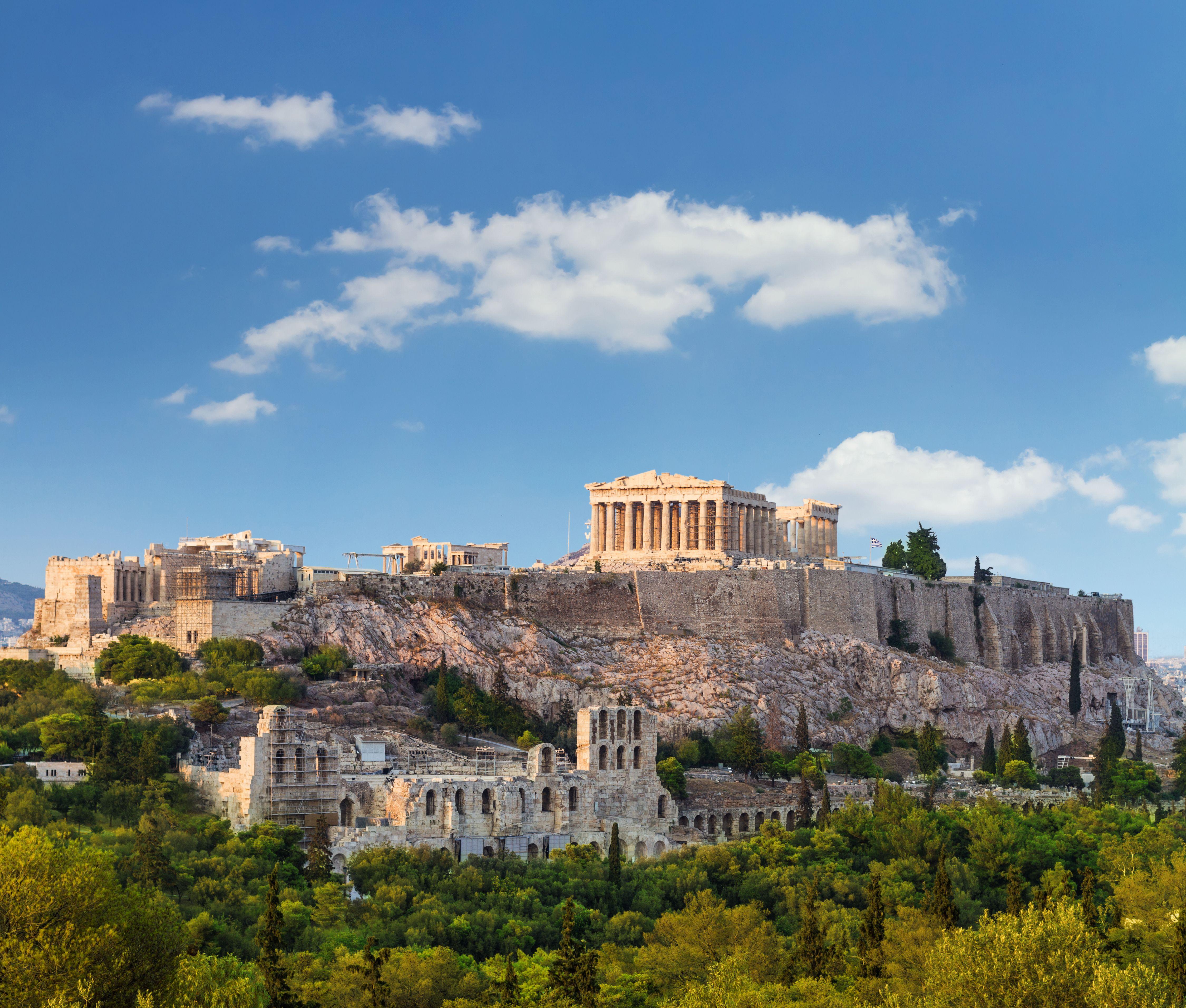 Offerta Tour Grecia