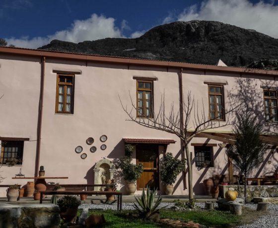 Escursione Trekking isola Creta