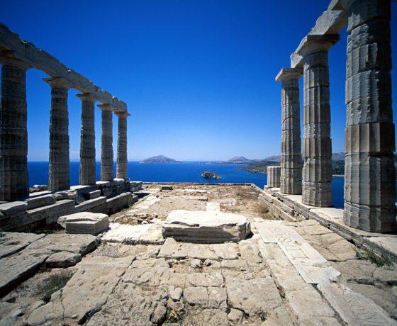 Crociera Grecia Classica Variety Cruises isole greche in caicco